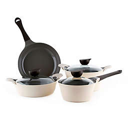 Neoflam Eela Ceramic 7-Piece Cookware Set