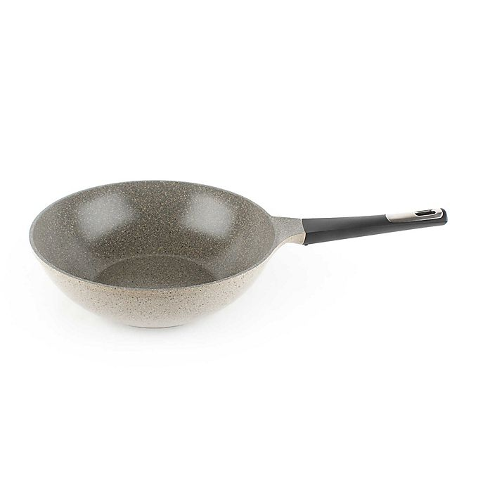 Neoflam® Nonstick Venn Marble Ceramic Fry Pan