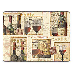 Pimpernel The French Cellar Placemats (Set of 4)