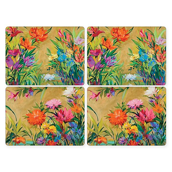 Alternate image 1 for Pimpernel Martha's Choice Placemats