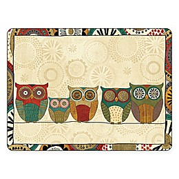 Pimpernel Spice Road Placemats (Set of 4)