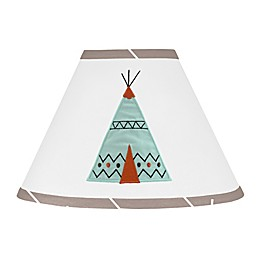 Sweet Jojo Designs® Outdoor Adventure Lampshade