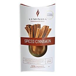 Luminara® Spiced Cinnamon Fragrance Pod