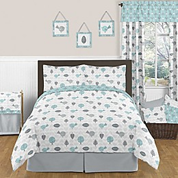 Sweet Jojo Designs Earth and Sky Bedding Collection
