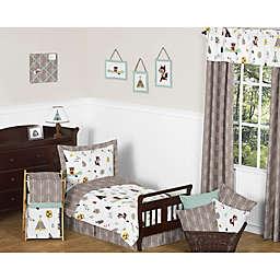 Sweet Jojo Designs Outdoor Adventure Toddler Bedding Collection