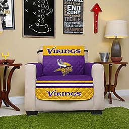 NFL Minnesota Vikings Chair Cover