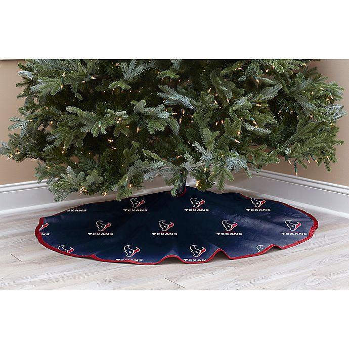 DIY Houston Texans Xmas Tree   Xmas decorations, Xmas tree ...  Texans Christmas Tree