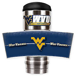 West Virginia University Stainless Steel 18 oz. Insulated Tumbler