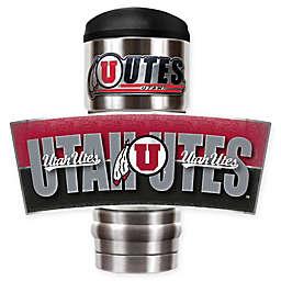 University of Utah Stainless Steel 18 oz. Insulated Tumbler