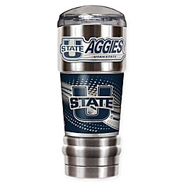 Utah State University Stainless Steel 18 oz. Insulated Tumbler