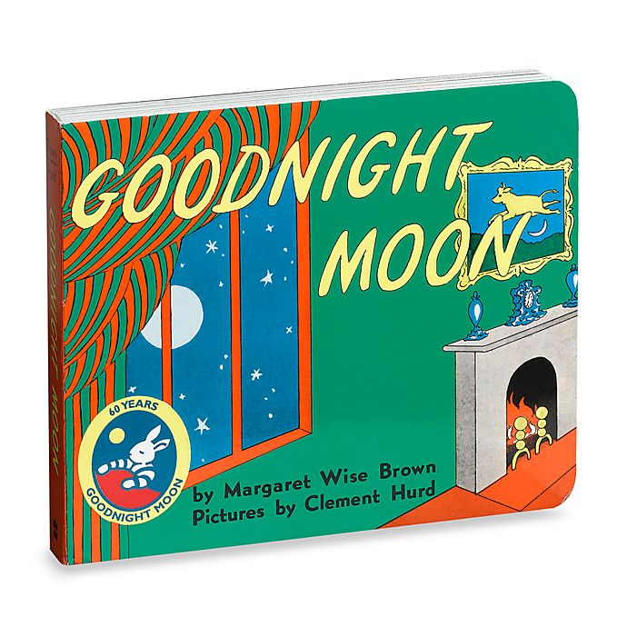 Alternate image 1 for Goodnight Moon by Margaret Wise Brown