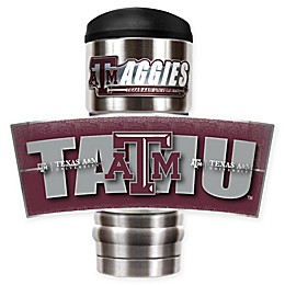 Texas A&M University Stainless Steel 18 oz. Insulated Tumbler