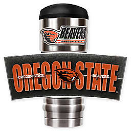Oregon State University Stainless Steel 18 oz. Insulated Tumbler
