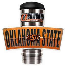 Oklahoma State University Stainless Steel 18 oz. Insulated Tumbler