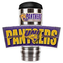 University of Northern Iowa Stainless Steel 18 oz. Insulated Tumbler