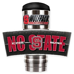 North Carolina State University Stainless Steel 18 oz. Insulated Tumbler