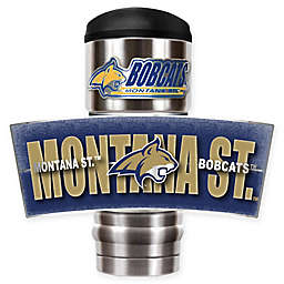 Montana State University Stainless Steel 18 oz. Insulated Tumbler