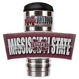 Mississippi State University Stainless Steel 18 oz. Insulated Tumbler