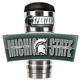 Michigan State University Stainless Steel 18 oz. Insulated Tumbler