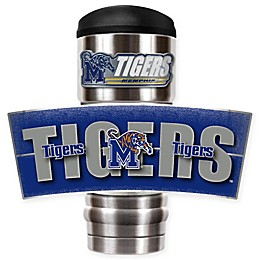 University of Memphis Stainless Steel 18 oz. Insulated Tumbler