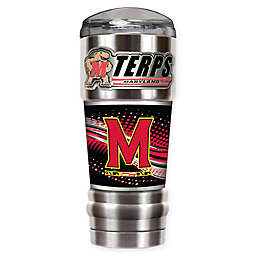 University of Maryland Stainless Steel 18 oz. Insulated Tumbler