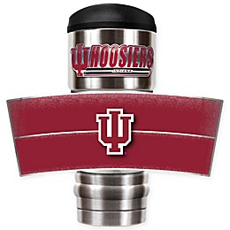 Indiana University Stainless Steel 18 oz. Insulated Tumbler