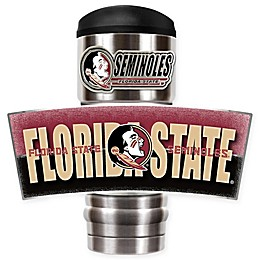 Florida State University Stainless Steel 18 oz. Insulated Tumbler