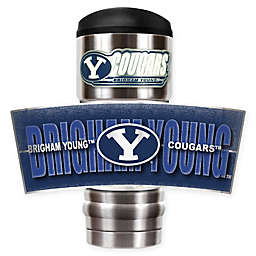 BYU Stainless Steel 18 oz. Insulated Tumbler