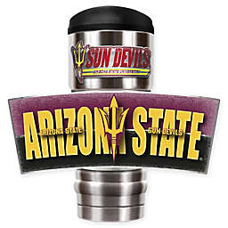 Arizona State University Stainless Steel 18 oz. Insulated Tumbler