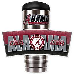 University of Alabama Stainless Steel 18 oz. Insulated Tumbler