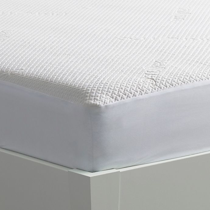 Bedgear Dri Tec 5 0 Mattress Protector Bed Bath Beyond