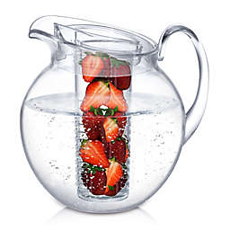Prodyne Big Fruit Infuser Pitcher