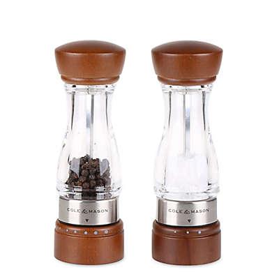 Cole & Mason Keswick Salt and Pepper Mill Gift Set
