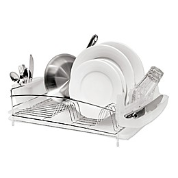 Oggi™ 4-Piece Dish Rack Set
