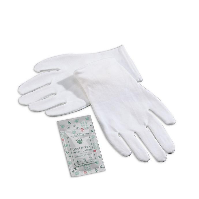 Alternate image 1 for Pair of Moisturizing Gloves