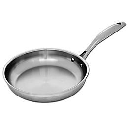 Swiss Diamond® Premium Steel 11-Inch Fry Pan