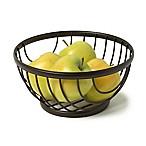 Spectrum™ Ashley Small Fruit Bowl in Bronze