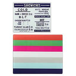 kate spade new york All in Good Taste Rainey Street™ Food Prep Boards (Set of 2)
