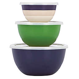 kate spade new york All in Good Taste Rainey Street™ 3-Piece Serve and Store Bowls