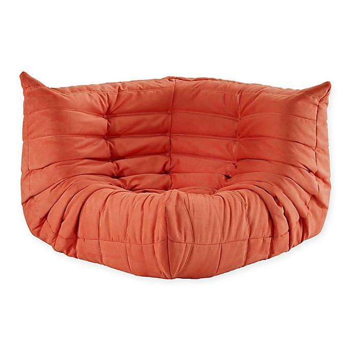 Modway Waverunner Corner Chair Bed Bath Amp Beyond