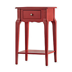 iNSPIRE Q® Couri Accent Table in Bay Blue