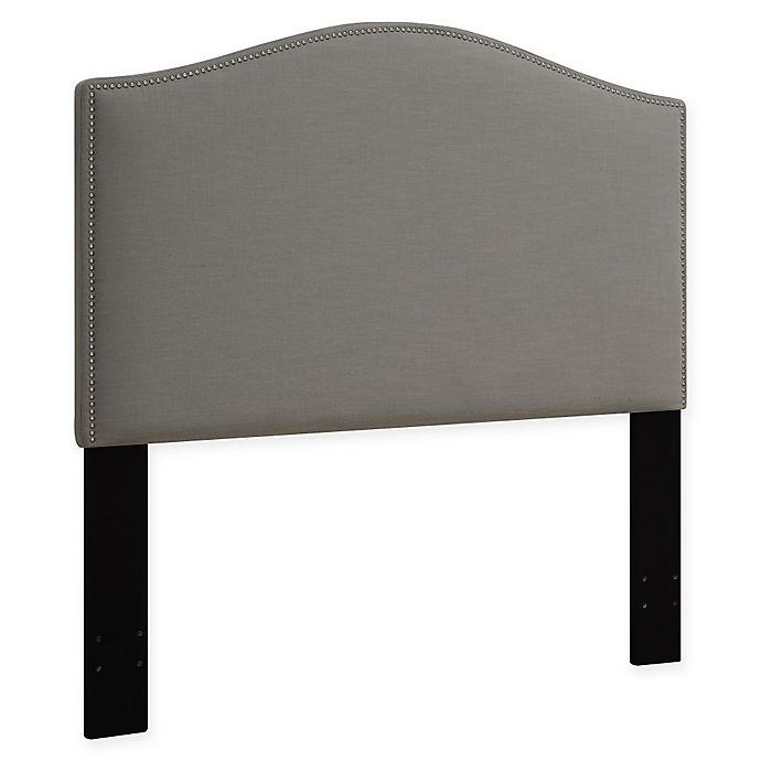 Alternate image 1 for Pulaski Upholstered Panel Headboard