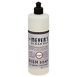 Mrs. Meyer's® Clean Day Aromatherapeutic Lavender 16 oz. Liquid Dish Soap
