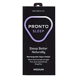 Pronto® Sleep Small Vapor Inhaler