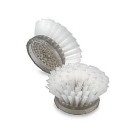 OXO SteeL™ Soap Squirting Palm Brush Refills (Set of 2)