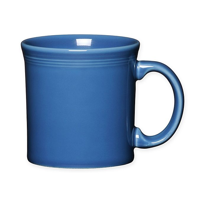 Alternate image 1 for Fiesta® Java Mug in Lapis