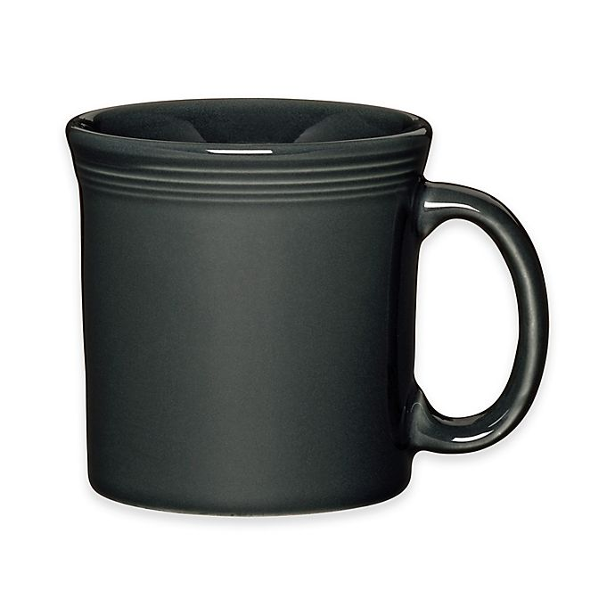Alternate image 1 for Fiesta® Java Mug in Slate