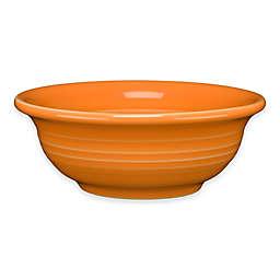 Fiesta Reg Individual Fruit Salsa Bowl In Tangerine