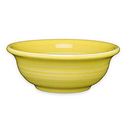 Fiesta® Individual Fruit/Salsa Bowl in Sunflower