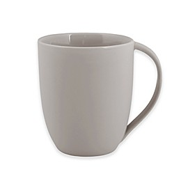Artisanal Kitchen Supply® Curve Mug in Grey